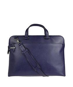 Lodis   Jamie Leather Briefcase