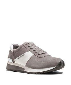 Michael Michael Kors | Allie Suede Training Sneakers