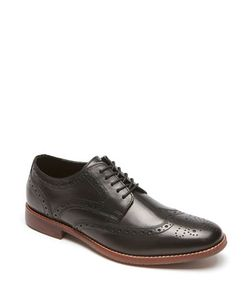 Rockport | Style Purpose Wingtip Oxfords