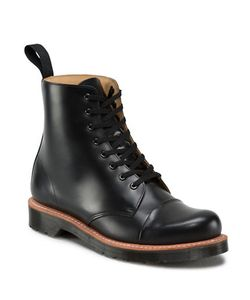 Dr. Martens | Charlton Leather Ankle Boots