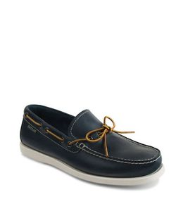 Eastland   Yarmouth Leather Boat Shoes