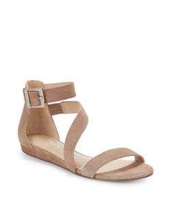 Charles by Charles David | Melissa Flat Strappy Sandals