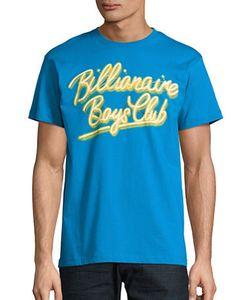 Billionaire Boys Club | Cotton Logo Tee