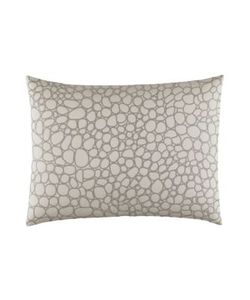 Vera Wang | Lace Embroidered Rectangular Pillow