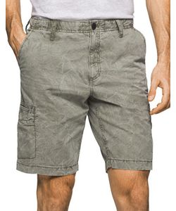 Calvin Klein Jeans | Olive Tied Shorts