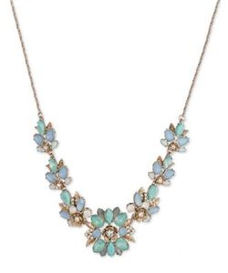 Marchesa | Pattern Necklace 32in