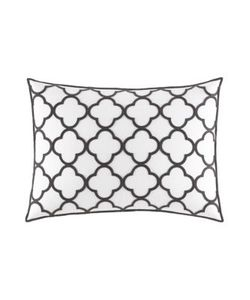 Vera Wang | Pom Pom Decorative Pillow