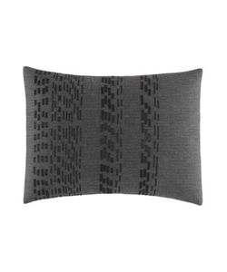 Vera Wang | Pom Pom Ribbon Decorative Down-Filled Pillow