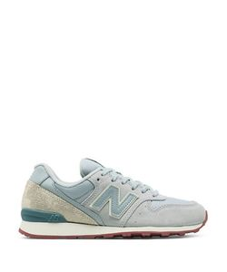 New Balance | 696 Suede Sneakers