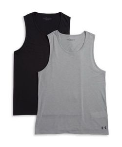 Under Armour | 2-Pack Undershirt Tank