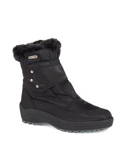 Pajar | Wool Lined Snow Boots