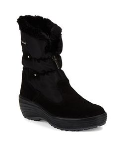 Pajar | Stephy Faux Fur-Lined Snowboots