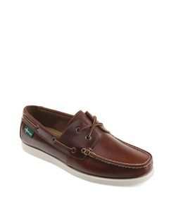 Eastland   Kittery 1955 Leather Boat Shoes