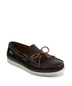 Eastland | Yarmouth 1955 Leather Boat Shoes