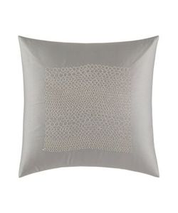 Vera Wang | Lace Embroidered Pillow