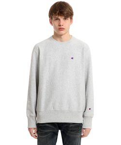 Champion | Reverse Weave Cotton Sweatshirt