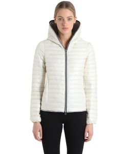 Duvetica | Eeria Quilted Ripstop Nylon Down Jacket