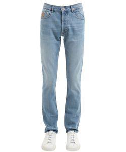 April77 | 90s Cult Open Deconstruct Slim Jeans