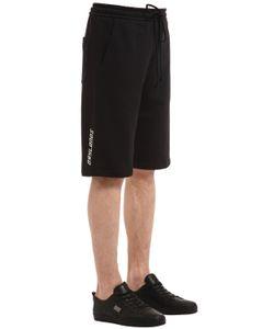 Raf Simons   Cotton Sweat Shorts