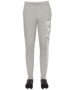 EA7 Emporio Armani | Logo Cotton Sweatpants