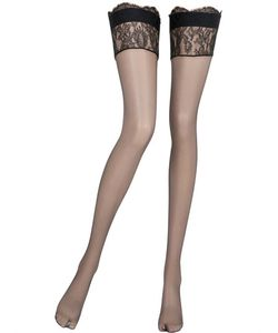 La Perla | Precieuse Thigh High Stockings