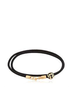 Luis Morais | Round Hashtag Bracelet