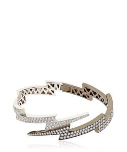 Anita Ko | Over Spike Bracelet