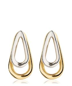 Annelise Michelson | Double Ellipse Earrings