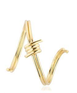 Annelise Michelson | Wire Bracelet