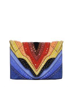 Elena Ghisellini | Swarovski Crystals Felina Rainbow Bag