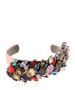 Iosselliani | Mandala Cuff Bracelet