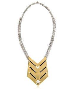 Iosselliani | Full Metal Jewels Necklace