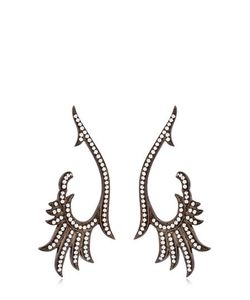 Joëlle Jewellery | Tribal Elegance Earrings