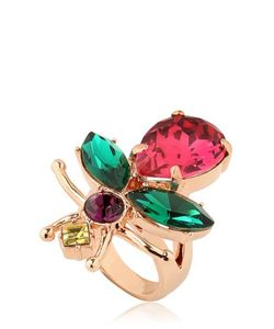 Mawi | Love Bug Crystal Ring