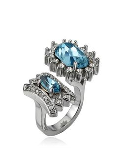 Mawi | Duchess Blue Ring