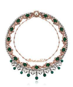 Mawi | Rebel Royal Necklace