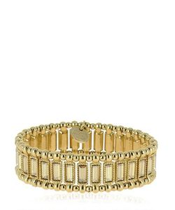 Philippe Audibert | Titia Light Gold Stretch Bracelet