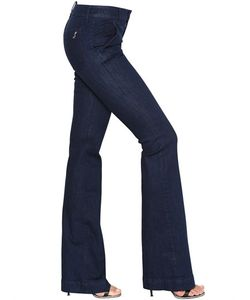 Seafarer | Duck Cotton Denim Jeans