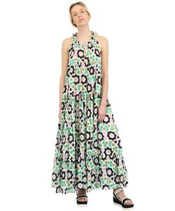 Yvonne S | Printed Cotton Dress