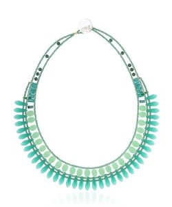 Ziio | Mistinguett Beaded Necklace