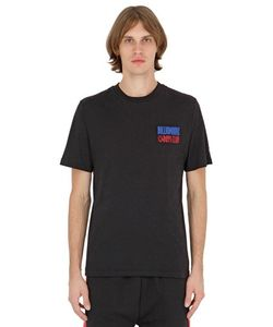 Billionaire Boys Club | Approach Landing Cotton T-Shirt