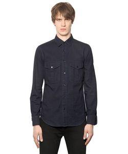 Burberry Brit | Light Cotton Denim Shirt