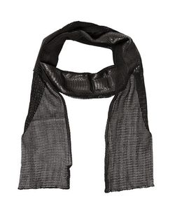 Cutuli Cult | Cotton Net Ayers Snakeskin Scarf