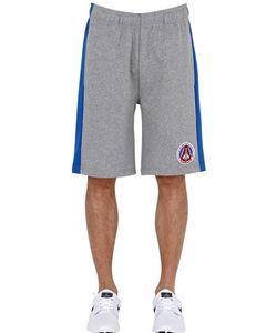 Billionaire Boys Club | Approach Landing Cotton Jogging Shorts