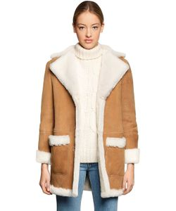 Forte Couture | Montalbano Shearling Fur Coat