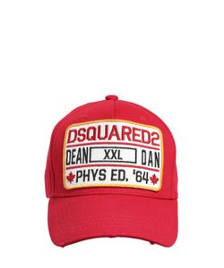 Dsquared2 | Baseball Hat W Logo Patch