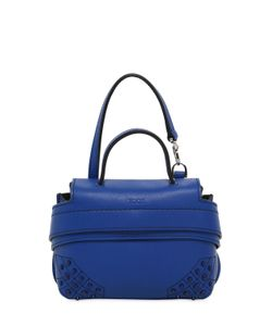 Tod's | Micro Wave Leather Bag