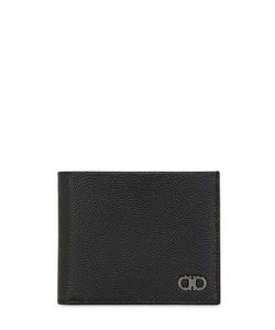 Salvatore Ferragamo   Ten-Forty One Leather Classic Wallet