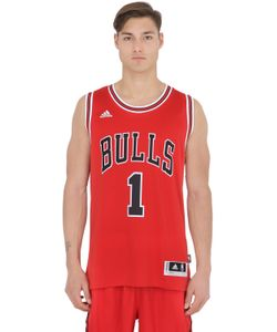 ADIDAS PERFORMANCE | Derrick Rose Chicago Bulls Nba Jersey
