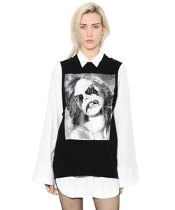 Alyx | Rubberized Face Printed Cotton Jersey